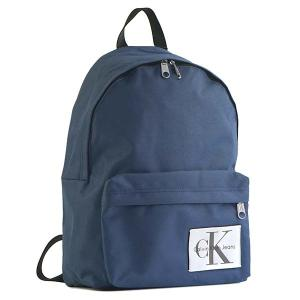 カルバンクライン CALVIN KLEIN バッグ バックパック リュックサック メンズ カルバンクラインジーンズ ブルー ロゴ ブランド K40K400202 fashion-labo