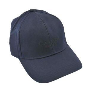 カルバンクライン CALVIN KLEIN 帽子 キャップ ベースボールキャップ メンズ ネイビー ロゴ ベルト調整 フリーサイズ ブランド K50K505796 fashion-labo