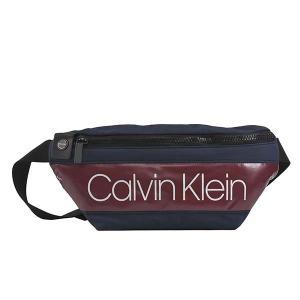 カルバンクライン CALVIN KLEIN バッグ ウエストポーチ ボディバッグ メンズ ブランド K50K504825 fashion-labo