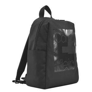 カルバンクライン CALVIN KLEIN バッグ リュックサック バックパック ブラック 黒 ナイロン メンズ ブランド K50K505116 fashion-labo