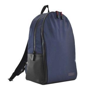 カルバンクライン CALVIN KLEIN バッグ リュックサック バックパック メンズ ネイビー 紺 ナイロン ブランド K50K505118 fashion-labo