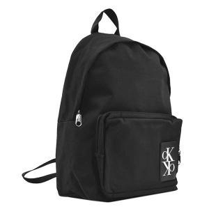 カルバンクライン CALVIN KLEIN CK バッグ リュックサック バックパック メンズ ブランド ブラック 黒 ナイロン K50K505257 fashion-labo