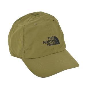 ノースフェイス THE NORTH FACE 帽子 キャップ ベースボールキャップ L/X NF00CF7W メンズ ミリタリーオリーブ カーキ ロゴ ブランド|fashion-labo