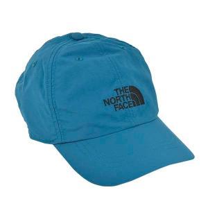ノースフェイス THE NORTH FACE 帽子 キャップ ベースボールキャップ L/XL NF00CF7W メンズ モロッカン ブルー 青 ロゴ ブランド|fashion-labo