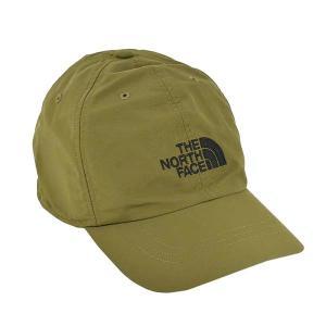 ノースフェイス THE NORTH FACE 帽子 キャップ ベースボールキャップ L/XL NF00CF7W メンズ ミリタリーオリーブ カーキ ロゴ ブランド|fashion-labo