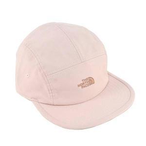 ノースフェイス THE NORTH FACE 帽子 キャップ ベースボールキャップ MARINA CAMP HAT NF0A3VVH メンズ ベージュ ピンク ブランド|fashion-labo