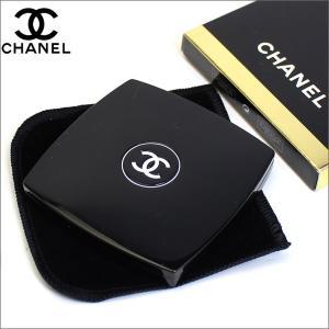 5b24b6a775cd シャネル CHANEL コンパクトミラー ダブル ミロワール ドゥーブル ファセット 手鏡 ブランド レディース 5008