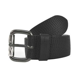 ディーゼル DIESEL ベルト 90cm X05689 メンズ ブラック 黒色 レザー 本革 牛革 ブランド fashion-labo