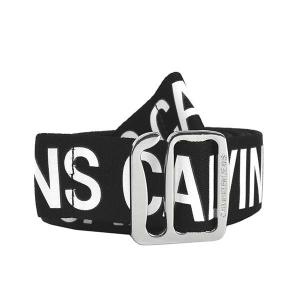 カルバンクライン CALVIN KLEIN ベルト 95 K50K506554 メンズ ブラック 黒 ロゴ ブランド fashion-labo