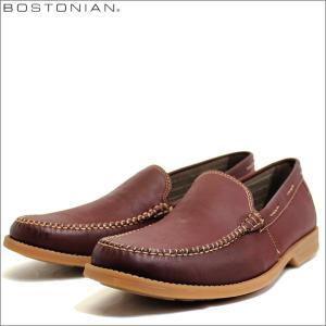 ボストニアン BOSTONIAN 靴 ビジネスシューズ メンズ レザー 本革 ブラウン メンズ ブランド 26106803|fashion-labo