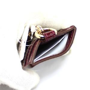 コーチ COACH 小物 カードケース カーキ シェリーレッド ランヤード ID ケース アウトレット ブランド 63274 セール 2018 秋冬 新作|fashion-labo|04