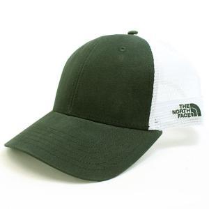 ノースフェイス THE NORTH FACE キャップ 帽子 ベースボールキャップ メッシュキャップ メンズ レディース ブラック ホワイト スナップバック ブランド nf0a4vua|fashion-labo