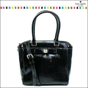 ケイトスペード バッグ ハンドバッグ ショルダー 2way レディース ブラック 黒 kate spade ブランド アウトレット 4591 fashion-labo