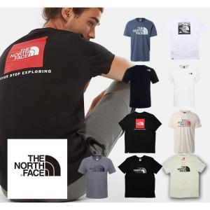 ノースフェイス tシャツ メンズ ブランド S M L XL ロゴ 半袖シャツ t92tx|fashion-labo