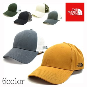 ノースフェイス THE NORTH FACE キャップ 帽子 ベースボールキャップ メンズ レディース メッシュキャップ スナップバック ブランドnf0a4vu9 nf0a4vua|fashion-labo