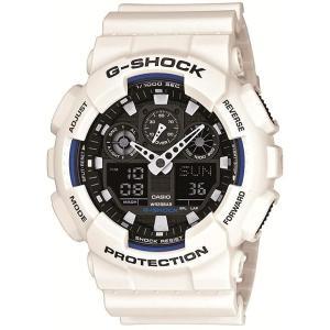 カシオ CASIO 正規品 時計 腕時計 G-SHOCK Gショック メンズ ブランド GA-100B-7AJF GA-100 SERIES|fashion-labo
