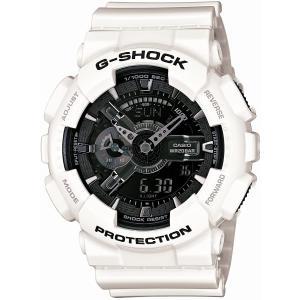 カシオ CASIO 正規品 時計 腕時計 G-SHOCK Gショック メンズ ブランド GA-110GW-7AJF GA-110 SERIES|fashion-labo