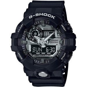 カシオ CASIO 正規品 時計 腕時計 G-SHOCK Gショック メンズ ブランド GA-710-1AJF GA-700 SERIES|fashion-labo