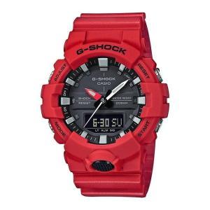 カシオ CASIO 正規品 時計 腕時計 G-SHOCK Gショック メンズ ブランド GA-800-4AJF GA-800 SERIES|fashion-labo