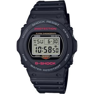 カシオ CASIO 正規品 時計 腕時計 G-SHOCK Gショック メンズ ブランド DW-5750E-1JF 5700 SERIES|fashion-labo