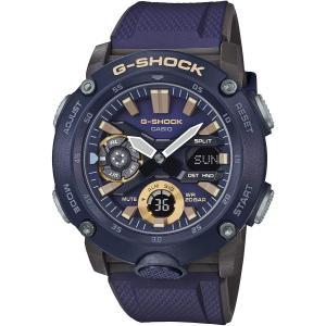 カシオ CASIO 正規品 時計 腕時計 G-SHOCK Gショック メンズ ブランド GA-2000-2AJF GA-2000 SERIES|fashion-labo