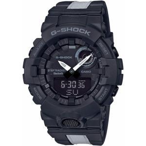 カシオ CASIO 正規品 時計 腕時計 G-SHOCK Gショック メンズ ブランド GBA-800LU-1AJF ANALOG-DIGITAL GBA-800 SERIES|fashion-labo