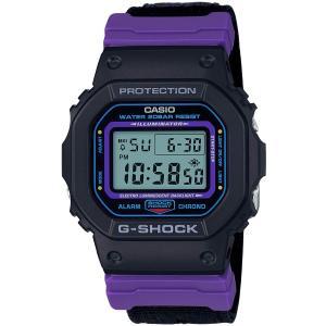 カシオ CASIO 正規品 時計 腕時計 G-SHOCK Gショック メンズ ブランド DW-5600THS-1JR Throwback 1990s|fashion-labo