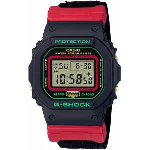 カシオ CASIO 正規品 時計 腕時計 G-SHOCK Gショック メンズ ブランド DW-5600THC-1JF ORIGIN Throwback 1990s|fashion-labo