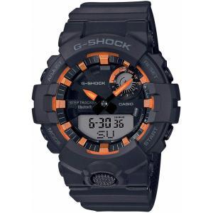 カシオ CASIO 正規品 時計 腕時計 G-SHOCK Gショック メンズ ブランド GBA-800SF-1AJR G-SQUAD Fire Package|fashion-labo