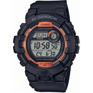 カシオ CASIO 正規品 時計 腕時計 G-SHOCK Gショック メンズ ブランド GBD-800SF-1JR G-SQUAD Fire Package|fashion-labo
