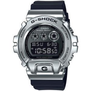 カシオ CASIO 正規品 時計 腕時計 G-SHOCK Gショック メンズ ブランド GM-6900-1JF 6900 SERIES|fashion-labo