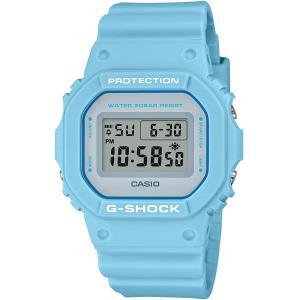 カシオ CASIO 正規品 時計 腕時計 G-SHOCK Gショック メンズ ブランド DW-5600SC-2JF Spring Color Series|fashion-labo