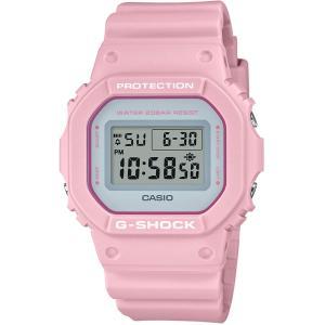 カシオ CASIO 正規品 時計 腕時計 G-SHOCK Gショック メンズ ブランド DW-5600SC-4JF Spring Color Series|fashion-labo
