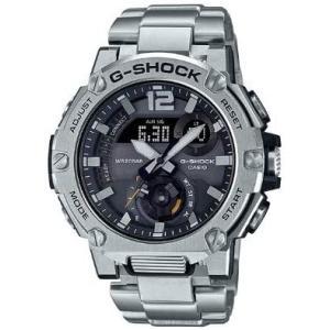カシオ CASIO 正規品 時計 腕時計 G-SHOCK Gショック メンズ ブランド GST-B300E-5AJR GST-B300 Series|fashion-labo