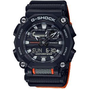 カシオ CASIO 正規品 時計 腕時計 G-SHOCK Gショック メンズ ブランド GA-900C-1A4JF GA-900 SERIES|fashion-labo