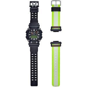カシオ CASIO 正規品 時計 腕時計 G-SHOCK Gショック メンズ ブランド GA-900E-1A3JR GA-900 SERIES|fashion-labo