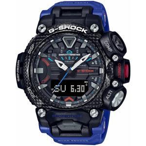 カシオ CASIO 正規品 時計 腕時計 G-SHOCK Gショック メンズ ブランド GR-B200-1A2JF MASTER OF G - AIR GRAVITYMASTER|fashion-labo