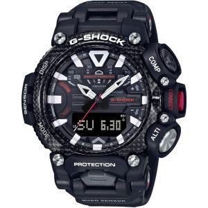 カシオ CASIO 正規品 時計 腕時計 G-SHOCK Gショック メンズ ブランド GR-B200-1AJF GRAVITYMASTER|fashion-labo