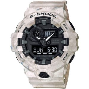 カシオ CASIO 正規品 時計 腕時計 G-SHOCK Gショック メンズ ブランド GA-700WM-5AJF EARTH COLOR TONED SERIES|fashion-labo