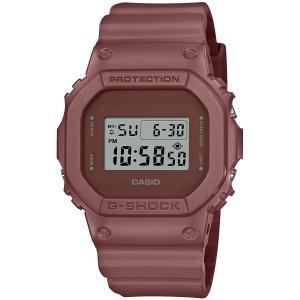 カシオ CASIO 正規品 時計 腕時計 G-SHOCK Gショック メンズ ブランド DW-5600ET-5JF EARTH COLOR TONED SERIES|fashion-labo