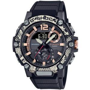 カシオ CASIO 正規品 時計 腕時計 G-SHOCK Gショック メンズ ブランド GST-B300WLP-1AJR GST-B300 Series|fashion-labo