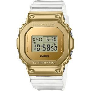 カシオ CASIO 正規品 時計 腕時計 G-SHOCK Gショック メンズ ブランド GM-5600SG-9JF Gold Series|fashion-labo