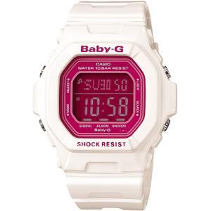 カシオ CASIO 正規品 時計 腕時計 G-SHOCK Gショック Baby-G ベビージー メンズ ブランド BG-5601-7JF BASIC|fashion-labo