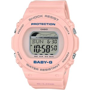カシオ CASIO 正規品 時計 腕時計 G-SHOCK Gショック Baby-G ベビージー メンズ ブランド BLX-570-4JF G-LIDE|fashion-labo
