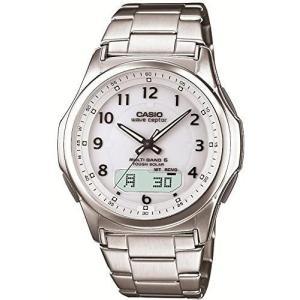 カシオ CASIO 正規品 時計 腕時計 G-SHOCK Gショック メンズ ブランド WVA-M630D-7AJF ソーラーコンビネーション|fashion-labo