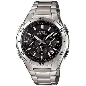 カシオ CASIO 正規品 時計 腕時計 G-SHOCK Gショック メンズ ブランド WVQ-M410DE-1A2JF ソーラークロノグラフ|fashion-labo