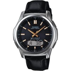 カシオ CASIO 正規品 時計 腕時計 G-SHOCK Gショック メンズ ブランド WVA-M630L-1A2JF ソーラーコンビネーション|fashion-labo