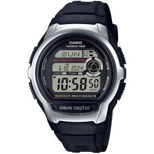 カシオ CASIO 正規品 時計 腕時計 G-SHOCK Gショック メンズ ブランド WV-M60R-1AJF デジタルマルチバンド5|fashion-labo