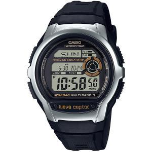 カシオ CASIO 正規品 時計 腕時計 G-SHOCK Gショック メンズ ブランド WV-M60R-9AJF デジタルマルチバンド5|fashion-labo