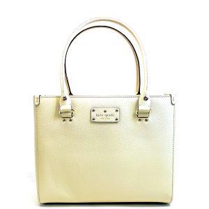 ケイトスペード バッグ トートバッグ レザー 本革 ホワイト レディース ブランド アウトレット 1428 セール kate spade fashion-labo